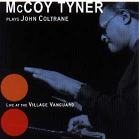McCoy Plays Trane