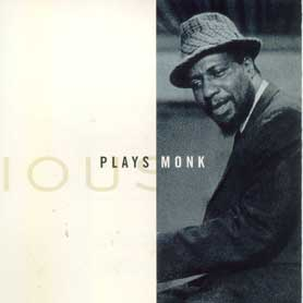 Thelonious Fred Hersch Plays Monk