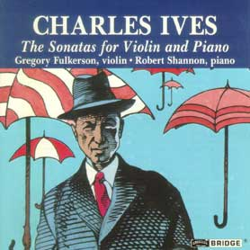 The Sonatas for Violin and Piano