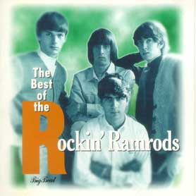 The Best of The Rockin Ramrods