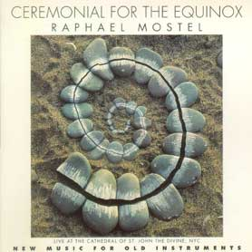 Ceremonial for the Equinox