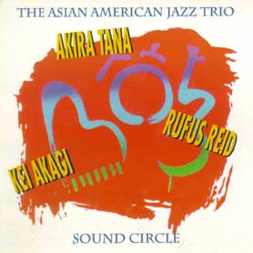 The Asian American Jazz Trio Sound Circle