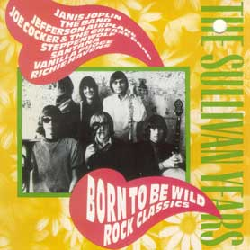 Born To Be Wild-Rock Classics
