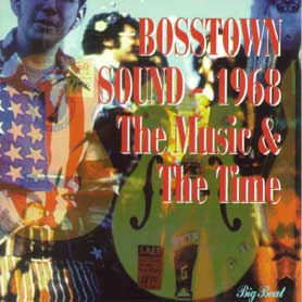 1968 The Music & The Time