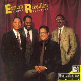 Eastern Rebellion Simple Pleasures